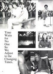 Page 14, 1976 Edition, Bishop Dunne High School - Mitre Yearbook (Dallas, TX) online yearbook collection