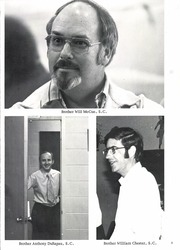 Page 7, 1976 Edition, Bishop Dunne High School - Mitre Yearbook (Dallas, TX) online yearbook collection