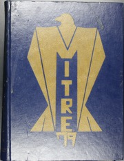 1979 Edition, Bishop Dunne High School - Mitre Yearbook (Dallas, TX)