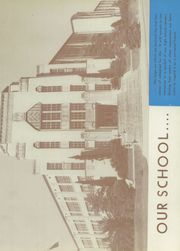 Page 11, 1945 Edition, Central Catholic High School - Fang Yearbook (San Antonio, TX) online yearbook collection