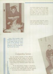 Page 16, 1945 Edition, Central Catholic High School - Fang Yearbook (San Antonio, TX) online yearbook collection