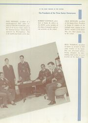 Page 17, 1945 Edition, Central Catholic High School - Fang Yearbook (San Antonio, TX) online yearbook collection