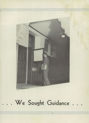 Page 13, 1947 Edition, Central Catholic High School - Fang Yearbook (San Antonio, TX) online yearbook collection