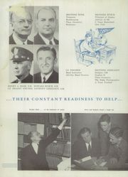 Page 16, 1947 Edition, Central Catholic High School - Fang Yearbook (San Antonio, TX) online yearbook collection