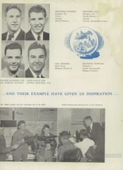 Page 17, 1947 Edition, Central Catholic High School - Fang Yearbook (San Antonio, TX) online yearbook collection