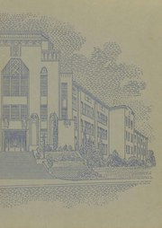 Page 3, 1947 Edition, Central Catholic High School - Fang Yearbook (San Antonio, TX) online yearbook collection