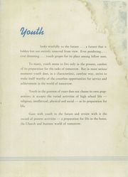 Page 7, 1947 Edition, Central Catholic High School - Fang Yearbook (San Antonio, TX) online yearbook collection