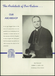 Page 10, 1948 Edition, Central Catholic High School - Fang Yearbook (San Antonio, TX) online yearbook collection