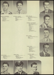 Page 17, 1951 Edition, Central Catholic High School - Fang Yearbook (San Antonio, TX) online yearbook collection