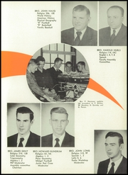 Page 15, 1953 Edition, Central Catholic High School - Fang Yearbook (San Antonio, TX) online yearbook collection