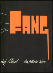 Page 7, 1953 Edition, Central Catholic High School - Fang Yearbook (San Antonio, TX) online yearbook collection