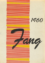 Page 1, 1960 Edition, Central Catholic High School - Fang Yearbook (San Antonio, TX) online yearbook collection