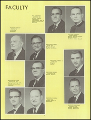 Page 13, 1960 Edition, Central Catholic High School - Fang Yearbook (San Antonio, TX) online yearbook collection