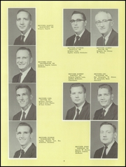 Page 15, 1960 Edition, Central Catholic High School - Fang Yearbook (San Antonio, TX) online yearbook collection