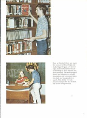 Page 9, 1968 Edition, Central Catholic High School - Fang Yearbook (San Antonio, TX) online yearbook collection