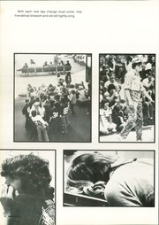 Page 10, 1980 Edition, Lakeview Centennial High School - Legacy Yearbook (Garland, TX) online yearbook collection