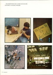 Page 12, 1980 Edition, Lakeview Centennial High School - Legacy Yearbook (Garland, TX) online yearbook collection
