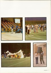 Page 13, 1980 Edition, Lakeview Centennial High School - Legacy Yearbook (Garland, TX) online yearbook collection