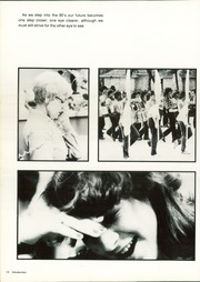 Page 14, 1980 Edition, Lakeview Centennial High School - Legacy Yearbook (Garland, TX) online yearbook collection