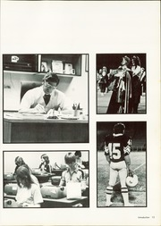 Page 15, 1980 Edition, Lakeview Centennial High School - Legacy Yearbook (Garland, TX) online yearbook collection