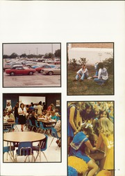 Page 17, 1980 Edition, Lakeview Centennial High School - Legacy Yearbook (Garland, TX) online yearbook collection