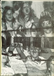 Page 3, 1980 Edition, Lakeview Centennial High School - Legacy Yearbook (Garland, TX) online yearbook collection