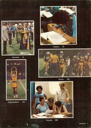 Page 5, 1980 Edition, Lakeview Centennial High School - Legacy Yearbook (Garland, TX) online yearbook collection
