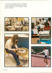 Page 8, 1980 Edition, Lakeview Centennial High School - Legacy Yearbook (Garland, TX) online yearbook collection