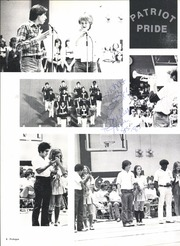 Page 10, 1981 Edition, Lakeview Centennial High School - Legacy Yearbook (Garland, TX) online yearbook collection