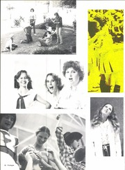 Page 14, 1981 Edition, Lakeview Centennial High School - Legacy Yearbook (Garland, TX) online yearbook collection