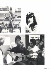 Page 15, 1981 Edition, Lakeview Centennial High School - Legacy Yearbook (Garland, TX) online yearbook collection