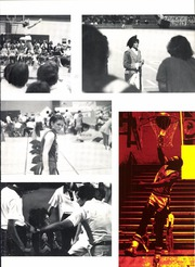 Page 17, 1981 Edition, Lakeview Centennial High School - Legacy Yearbook (Garland, TX) online yearbook collection