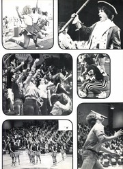 Page 9, 1981 Edition, Lakeview Centennial High School - Legacy Yearbook (Garland, TX) online yearbook collection