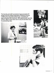 Page 11, 1982 Edition, Lakeview Centennial High School - Legacy Yearbook (Garland, TX) online yearbook collection