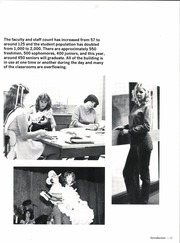 Page 15, 1982 Edition, Lakeview Centennial High School - Legacy Yearbook (Garland, TX) online yearbook collection