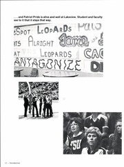 Page 16, 1982 Edition, Lakeview Centennial High School - Legacy Yearbook (Garland, TX) online yearbook collection