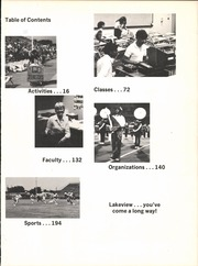 Page 3, 1982 Edition, Lakeview Centennial High School - Legacy Yearbook (Garland, TX) online yearbook collection