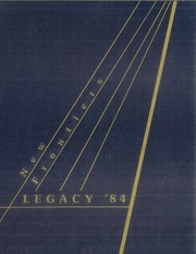 1984 Edition, Lakeview Centennial High School - Legacy Yearbook (Garland, TX)