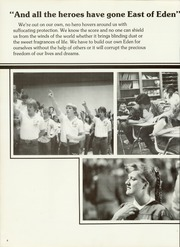 Page 10, 1984 Edition, Lakeview Centennial High School - Legacy Yearbook (Garland, TX) online yearbook collection