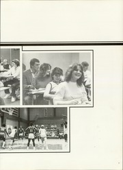 Page 11, 1984 Edition, Lakeview Centennial High School - Legacy Yearbook (Garland, TX) online yearbook collection