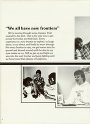 Page 12, 1984 Edition, Lakeview Centennial High School - Legacy Yearbook (Garland, TX) online yearbook collection