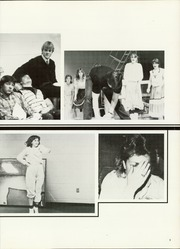 Page 13, 1984 Edition, Lakeview Centennial High School - Legacy Yearbook (Garland, TX) online yearbook collection
