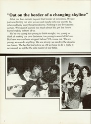 Page 6, 1984 Edition, Lakeview Centennial High School - Legacy Yearbook (Garland, TX) online yearbook collection