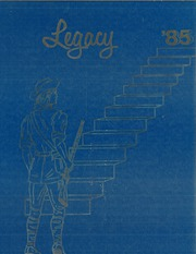 1985 Edition, Lakeview Centennial High School - Legacy Yearbook (Garland, TX)