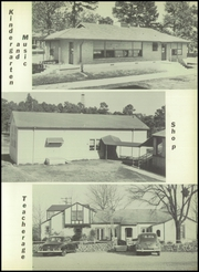 Page 11, 1954 Edition, Spring Hill High School - Panther Yearbook (Longview, TX) online yearbook collection