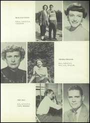 Page 17, 1954 Edition, Spring Hill High School - Panther Yearbook (Longview, TX) online yearbook collection