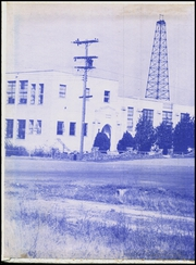 Page 2, 1954 Edition, Spring Hill High School - Panther Yearbook (Longview, TX) online yearbook collection
