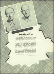 Page 9, 1954 Edition, Spring Hill High School - Panther Yearbook (Longview, TX) online yearbook collection