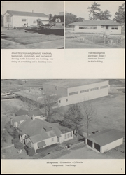 Page 13, 1958 Edition, Spring Hill High School - Panther Yearbook (Longview, TX) online yearbook collection