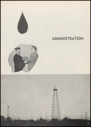 Page 15, 1958 Edition, Spring Hill High School - Panther Yearbook (Longview, TX) online yearbook collection